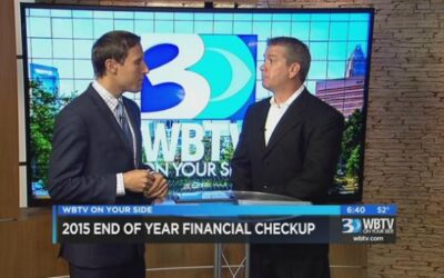 2015 End of Year Financial Checkup