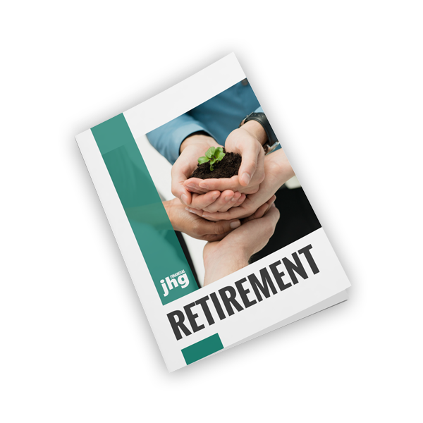 Charlotte NC Free Financial E-Book For Retirement Planning