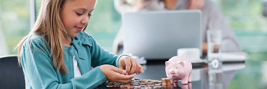 How to Nurture Moneywise Children